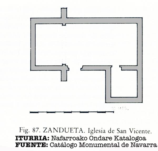 NOK 94 zandueta